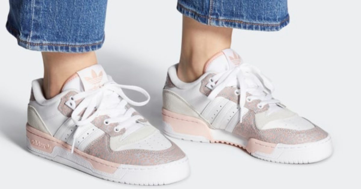 Up to 50% Off Adidas Shoes for The Entire Family + Free Shipping