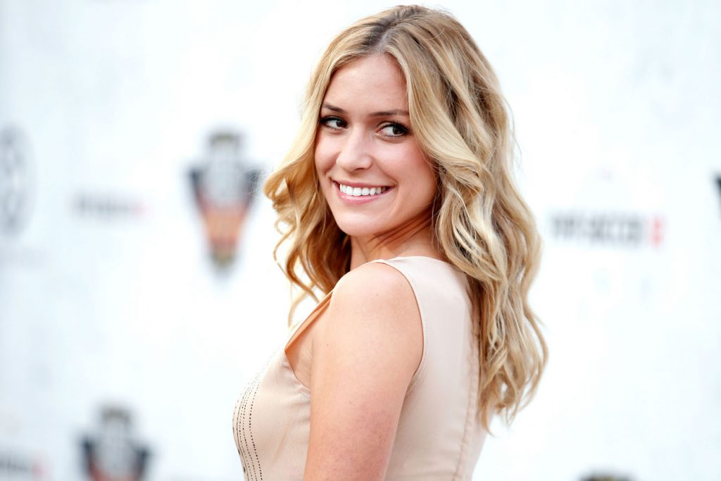 Kristin Cavallari's Dieting Secret Is a Combination of These 2 Food Trends
