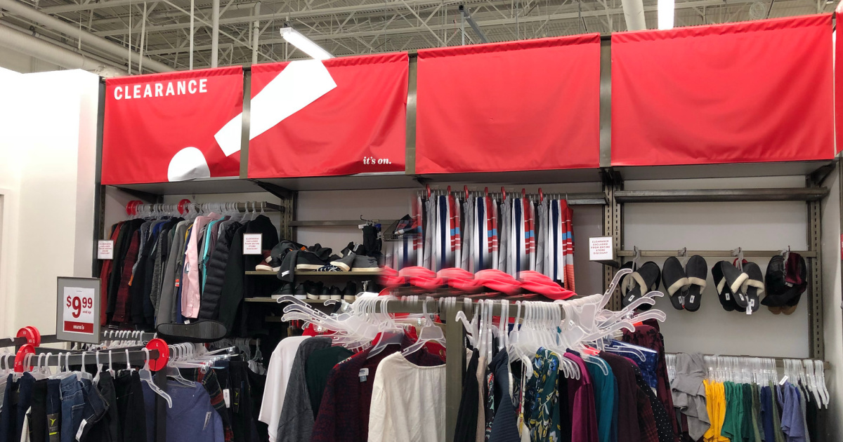 Tees from $2.77, Jackets from $7.67 & More! - Hip2Save
