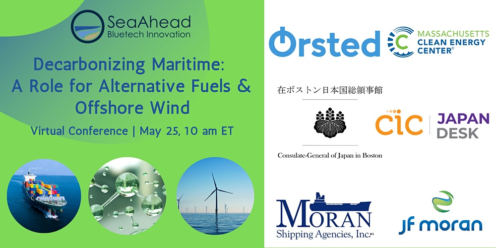 Decarbonizing Maritime: A Role for Alternative Fuels and Offshore Wind