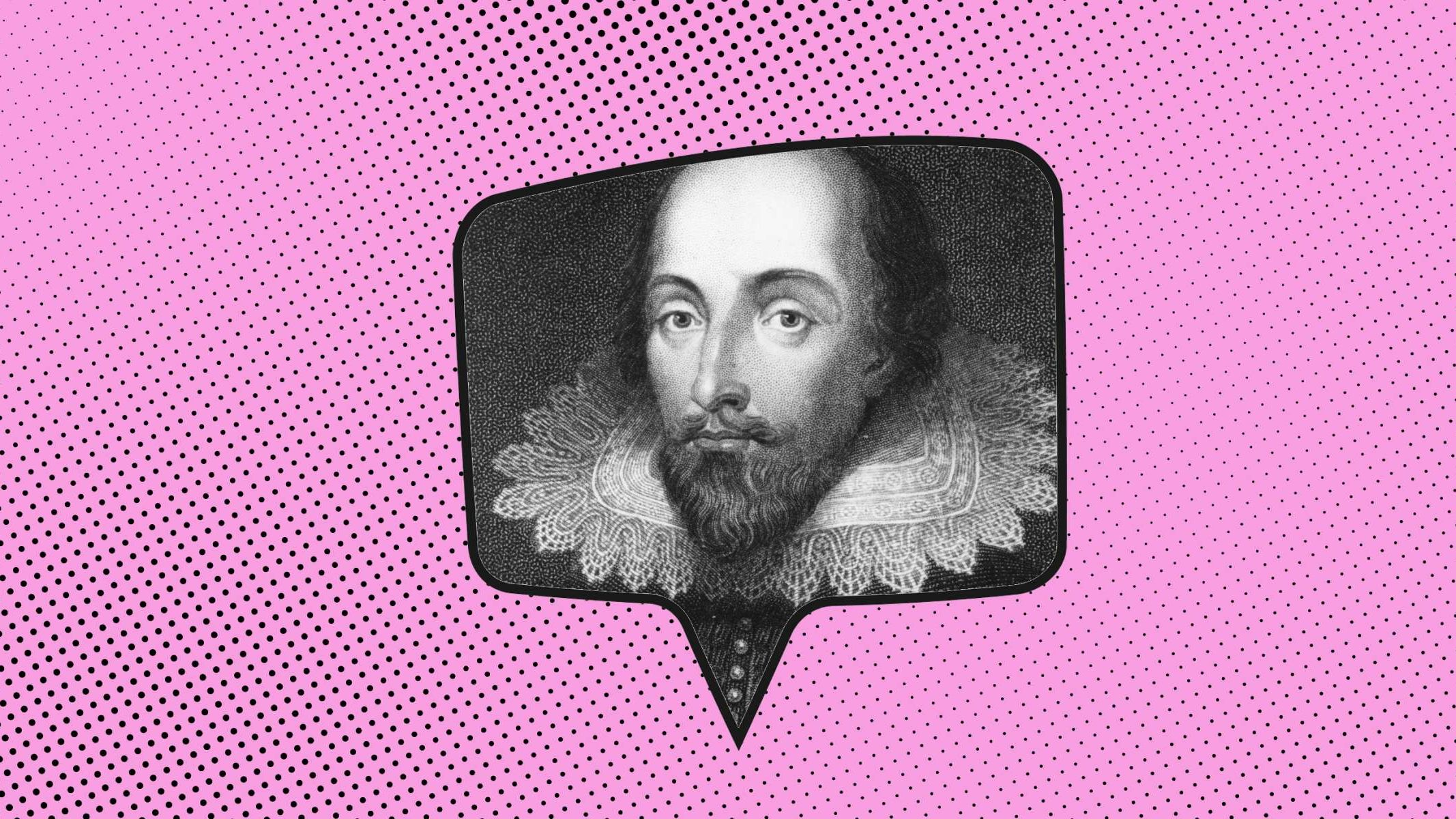 21 Words We Owe to Shakespeare (And 4 We Don't)