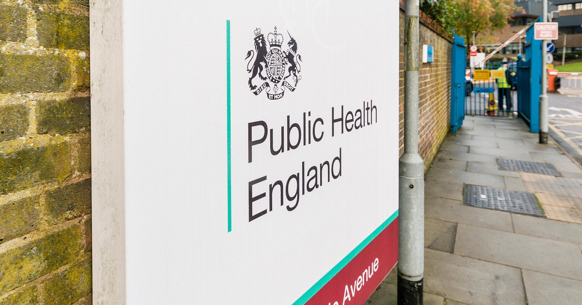 There are excess deaths in England and these PHE reports don't prove otherwise