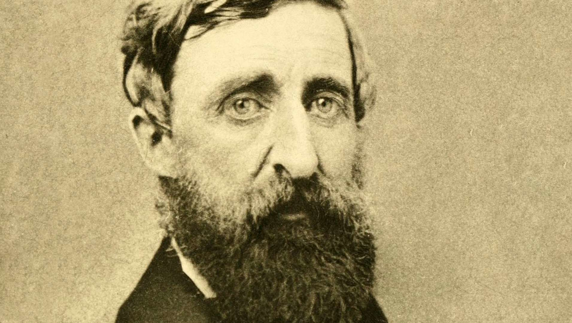 11 Facts About Henry David Thoreau
