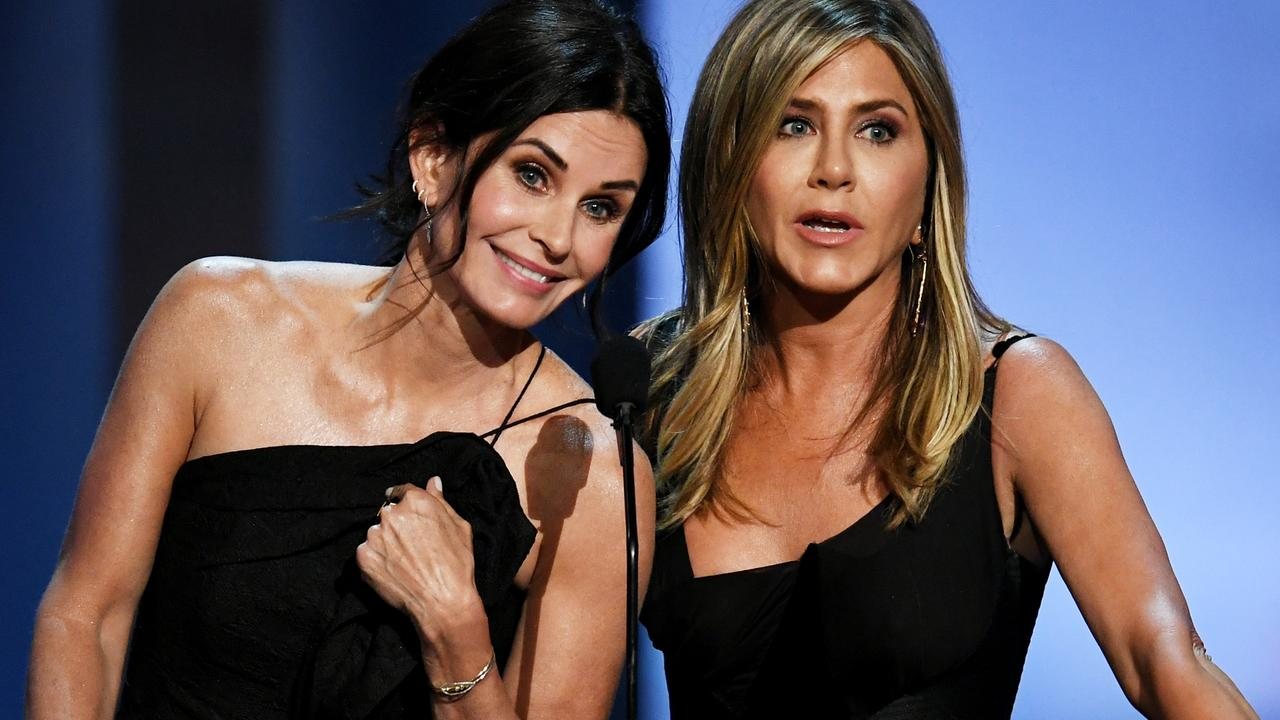 Emmys 2021 nominations: Friends' Courteney Cox 'grateful' for nod after years of snubs