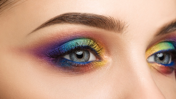 The 5 Best Eye Shadow Palettes