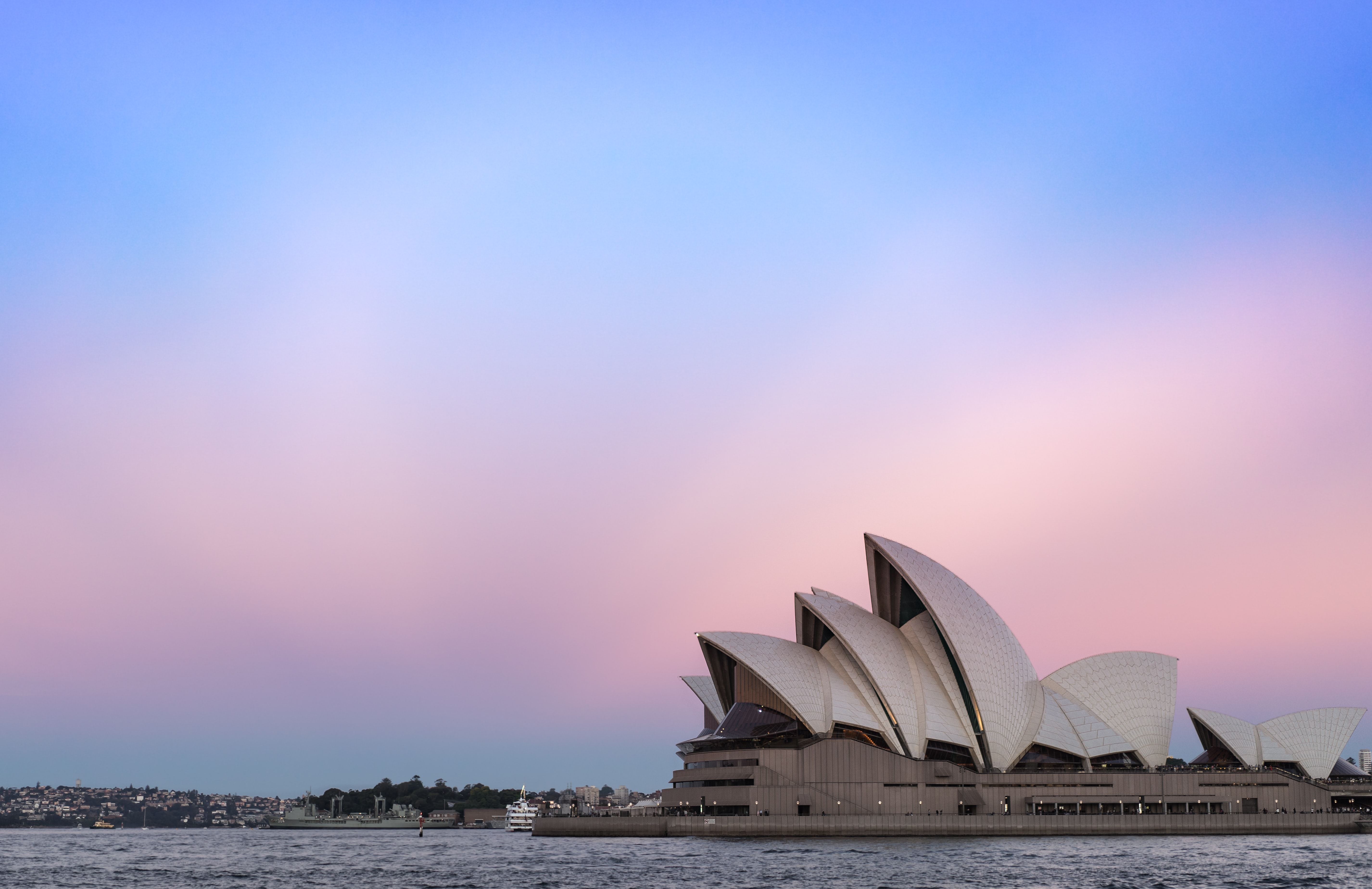 The most beautiful places to visit in Australia and New Zealand