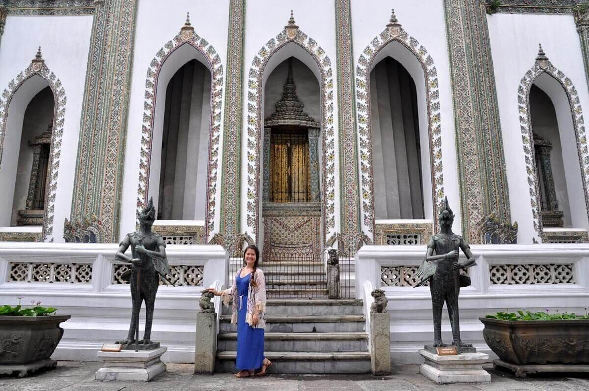 19 Exciting Things to Do in Bangkok You Wouldn't Expect