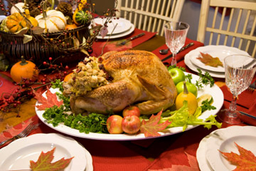 5 Things You Should Never Say at the Thanksgiving Table