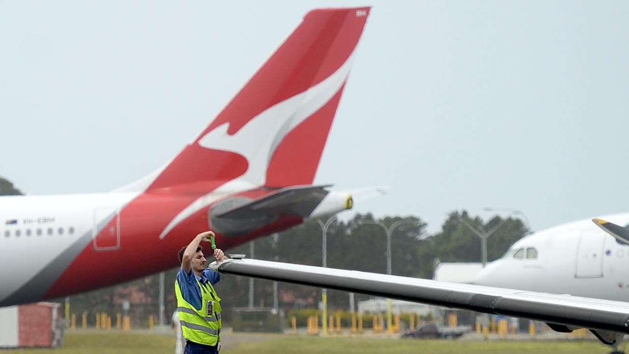 Qantas extends flexible flying until 2022 as part of mass sales drive with flights as low as $99