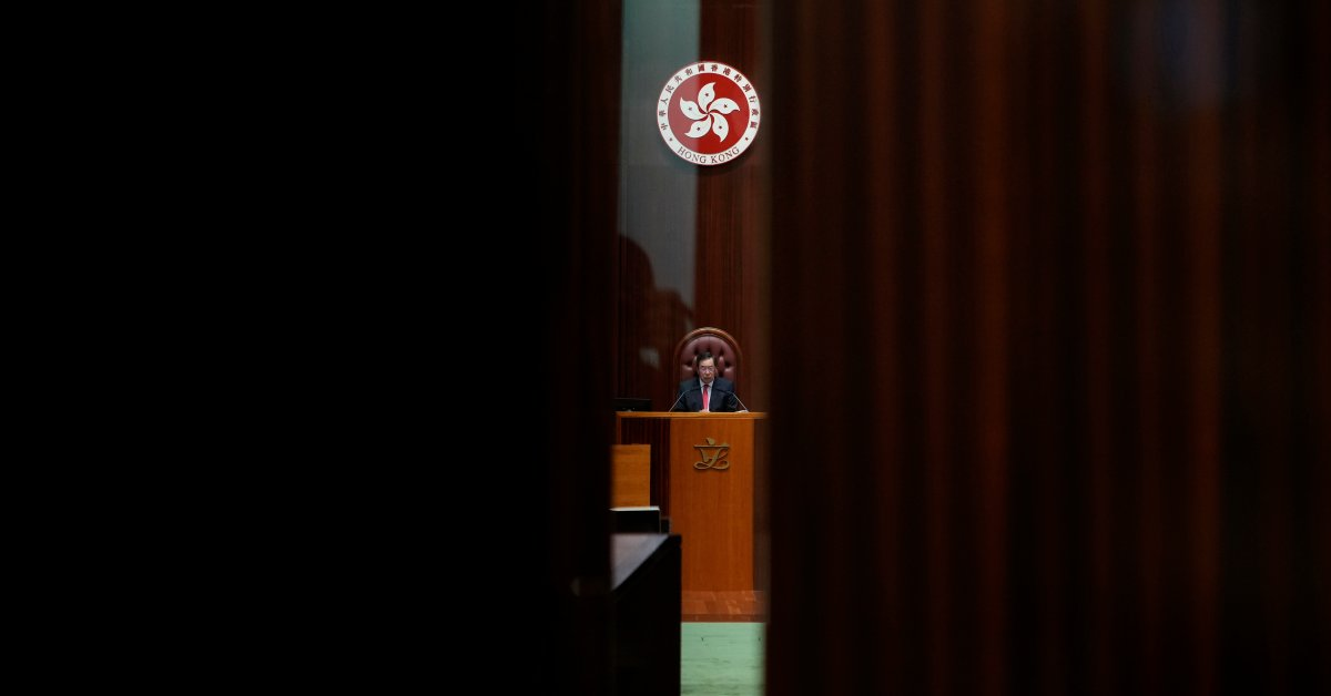 Hong Kong Passes Electoral Law That Reduces Power of Voters and Increases Beijing's Influence