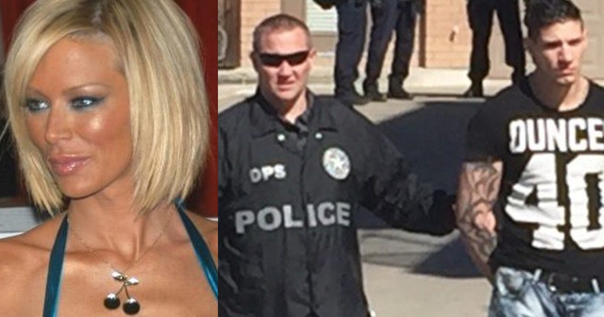 The 10 Most Insane Arrests of Adult Film Stars