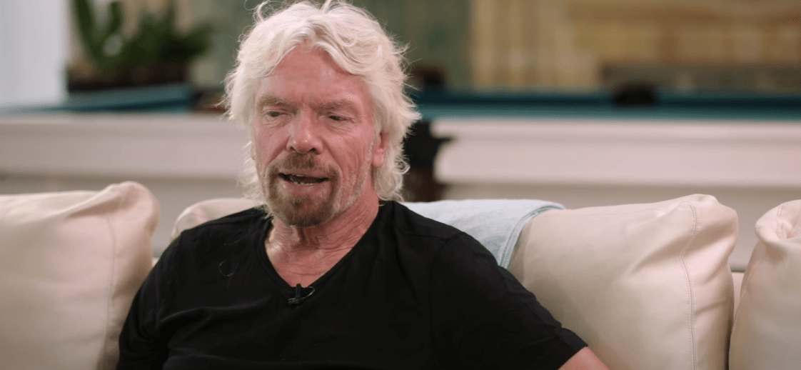 Richard Branson Trivia | 88 facts about the business man