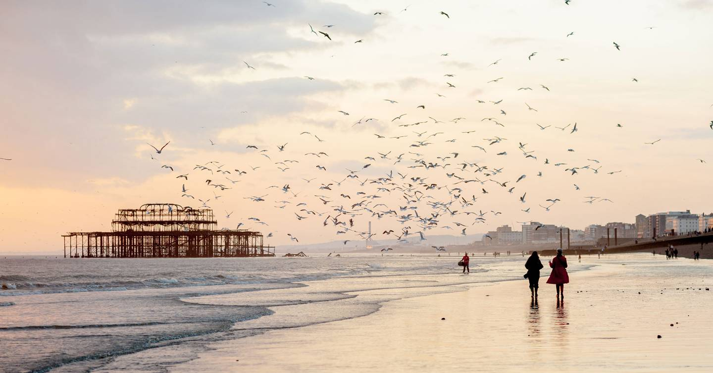 16 of the best day trips from London