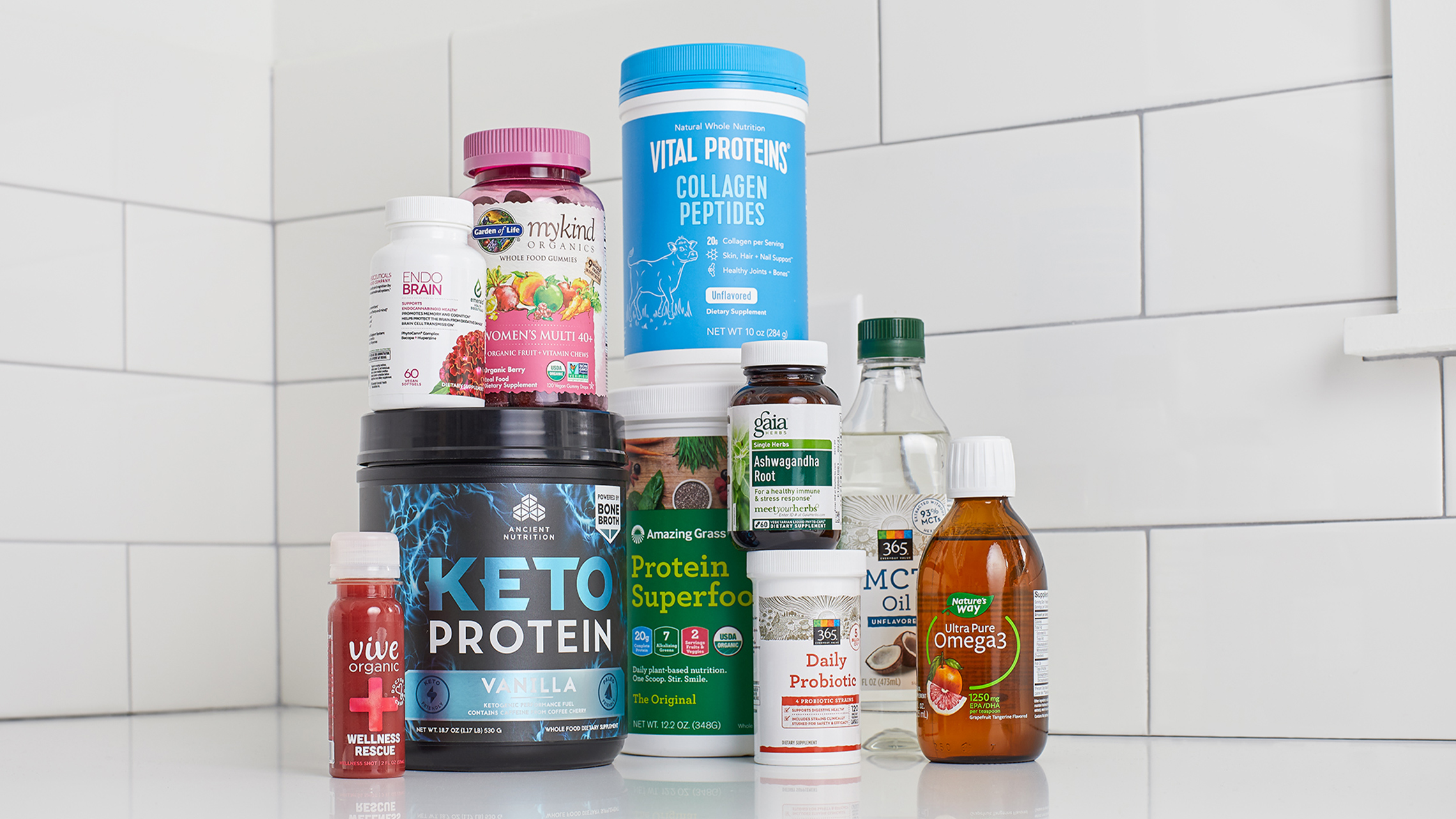 10 Supplements That Should Be On Your Radar