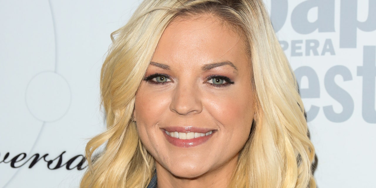 Kirsten Storms, Star of 'General Hospital', Is Recovering From Brain Surgery