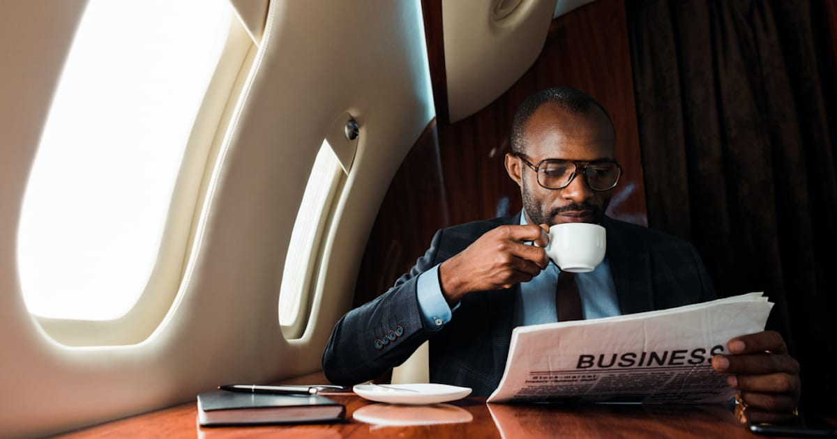 """""""I'm Too Busy,"""" and 5 Other Things Rich People Avoid Saying"""