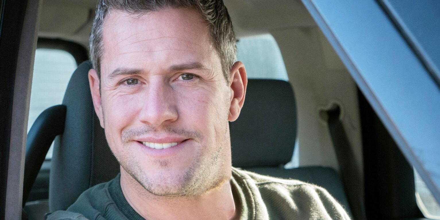Everything Ant Anstead Has Said About Love and Relationships