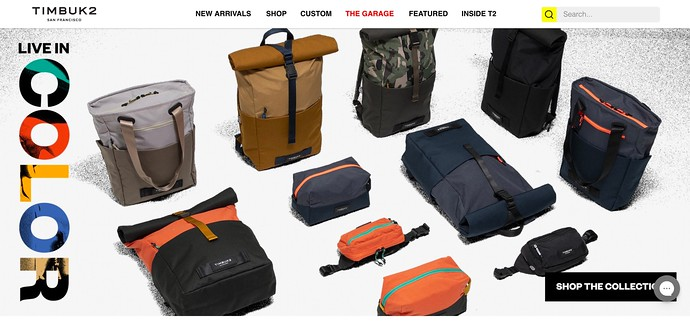 Save Money On Timbuk2 Bags With This Checkout Trick