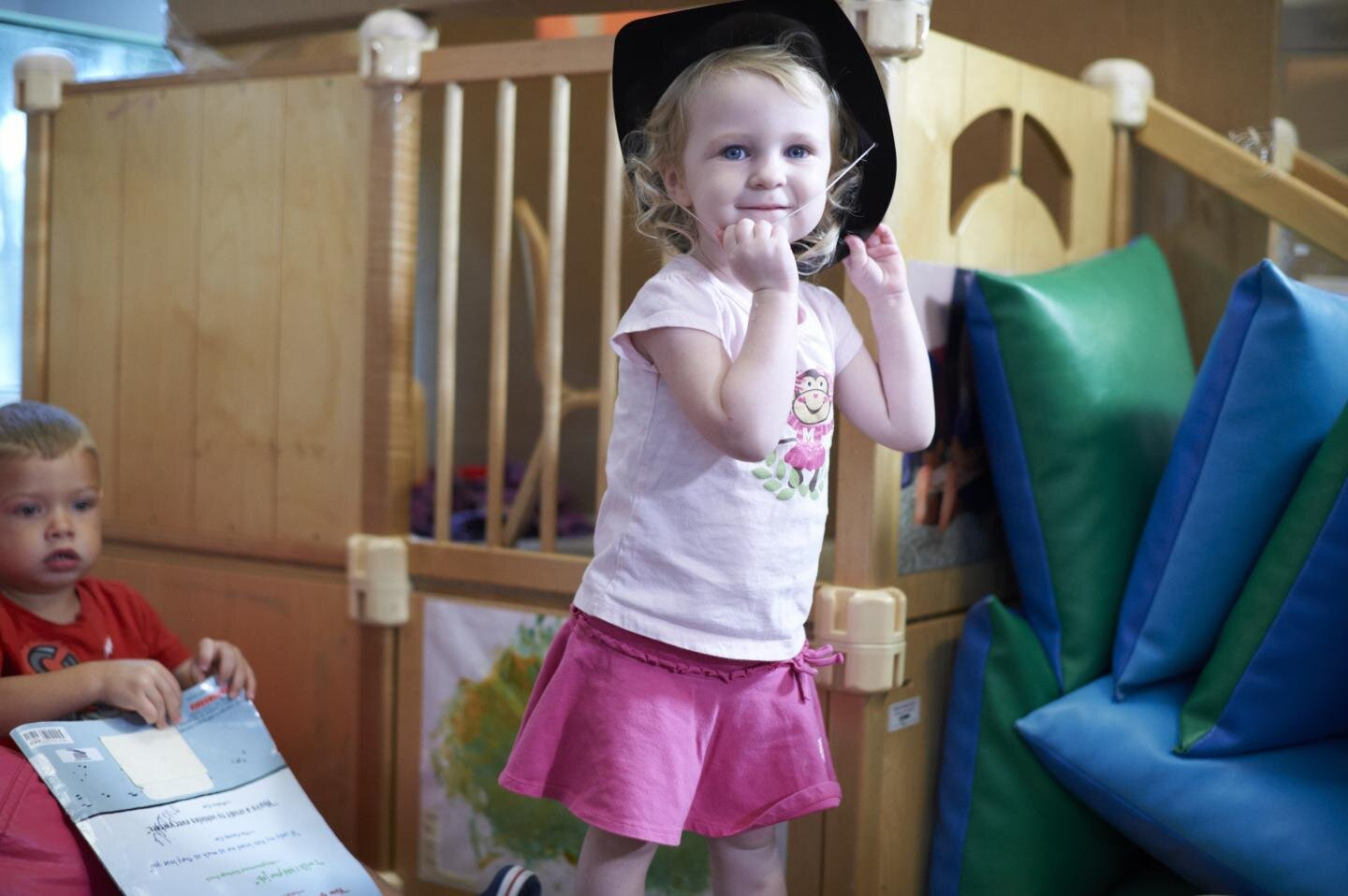 Practicing 'mindfulness' in summer camp benefits campers and counselors alike