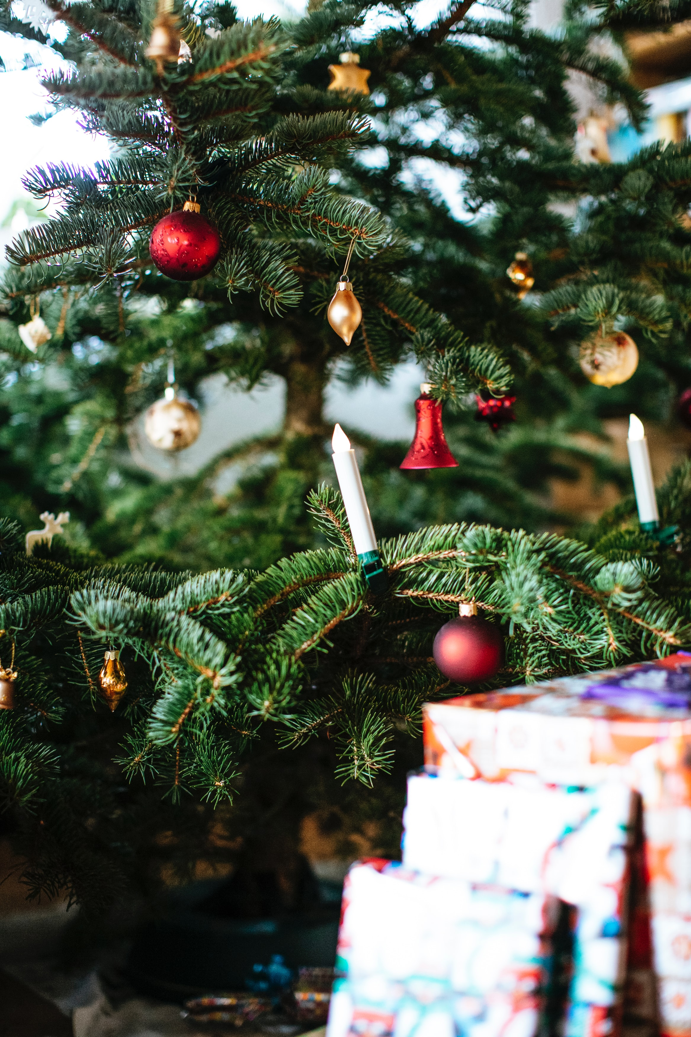 105 Christmas Home Decorating Ideas For the Most Festive Christmas Ever