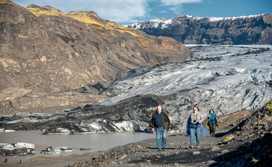 Iceland in 72 Hours: The Perfect Off-Season Layover on a Budget