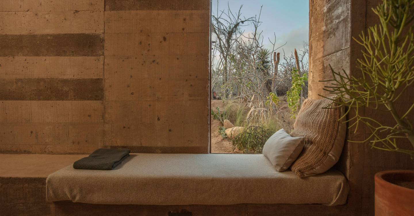 Paradero Todos Santos, Mexico: an unspoiled stay in the wilds of Baja California Sur