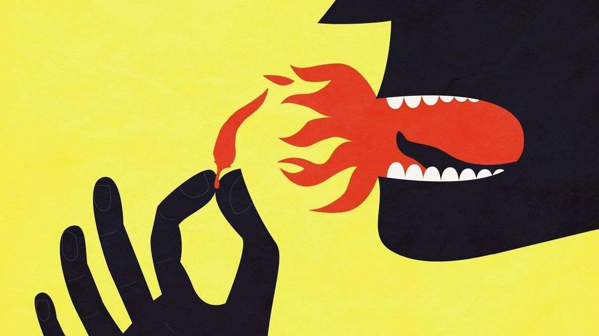 Can Spicy Food Really Burn Out Taste Buds?