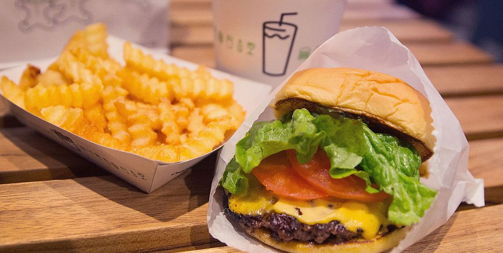 I Tried Every Single Menu Item From Shake Shack, These Were The Best
