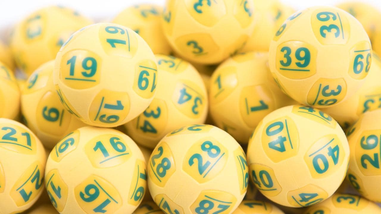 Winning Oz Lotto $5 million jackpot numbers | Draw 1404