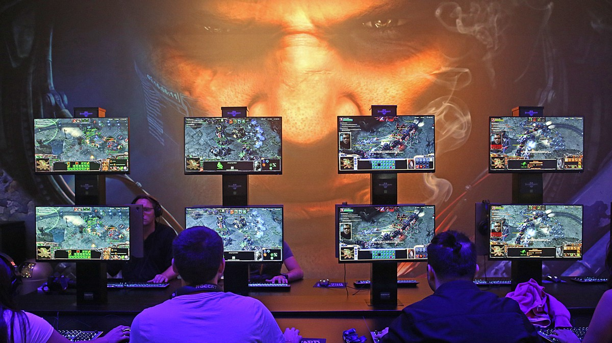 Activision Blizzard Employees Say They Don't Trust the Company to Keep Them Safe