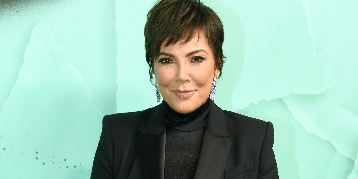 Kris Jenner Breaks Silence On Kim Kardashian And Kanye West Divorce