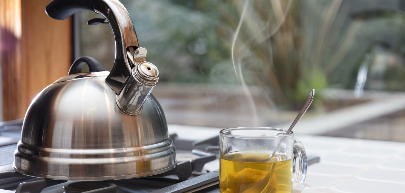 Throwing Cold Water on Hot Tea…and Other Cancer Myths