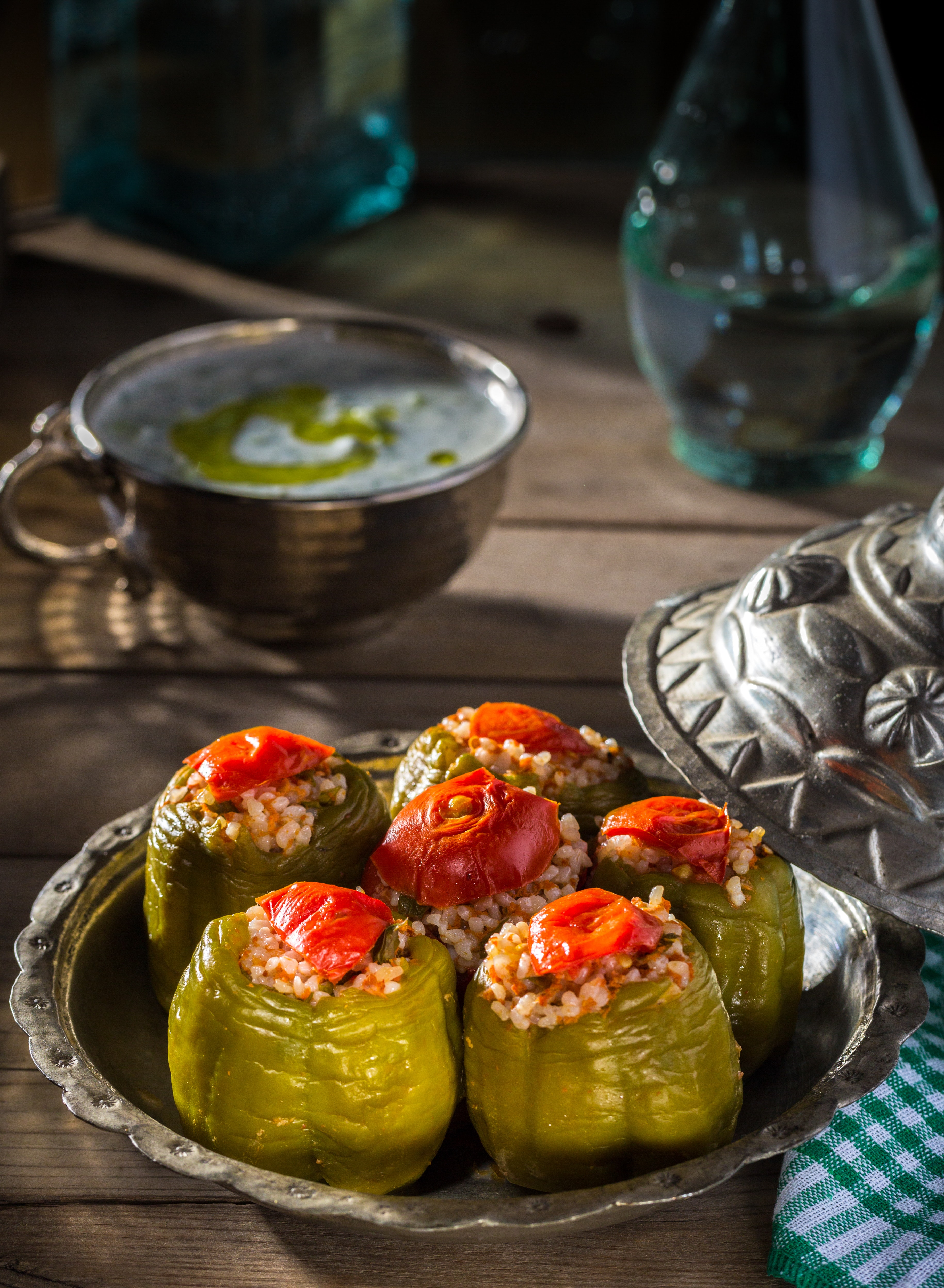How To Cook Your Favorites From Turkish Cuisine