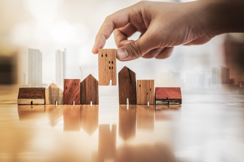 The Simplest Way to Build a Real Estate Portfolio: The Stack