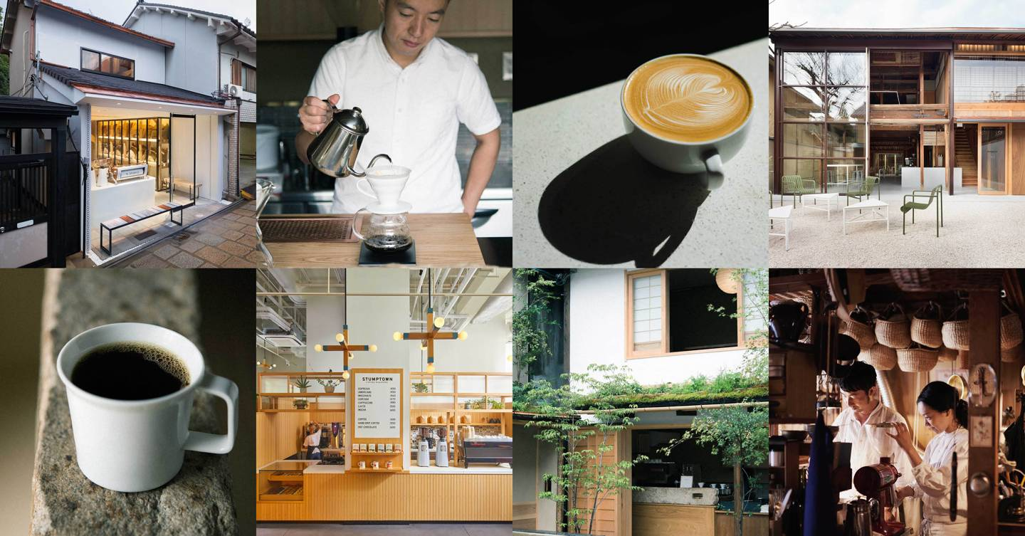 The 8 best coffee shops in Kyoto