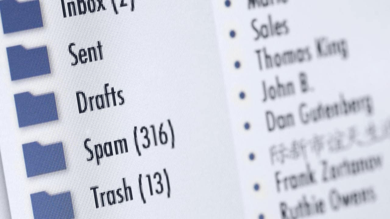 Financial services company Kalkine fined $350,000 for spamming customers by watchdog ACMA