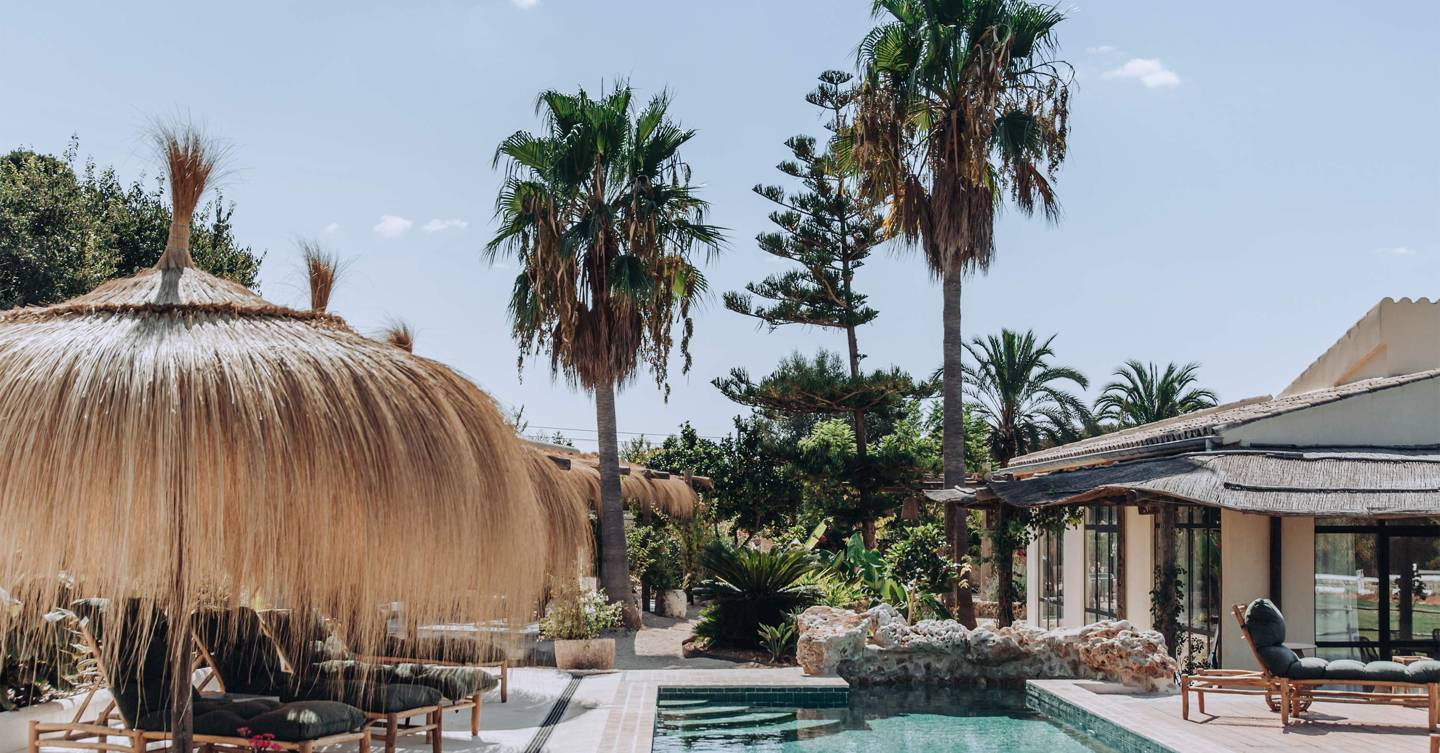11 of the best villas in Spain