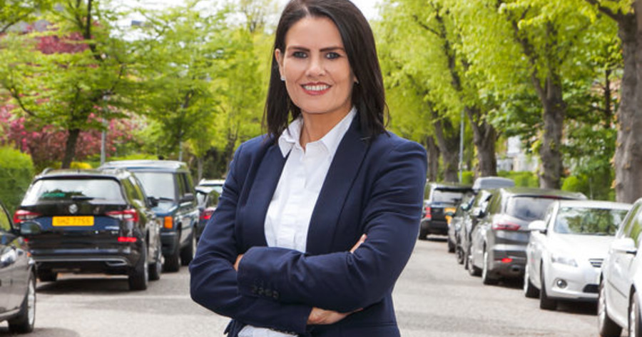 High Flyers: Tanya is building strong relationships across the board