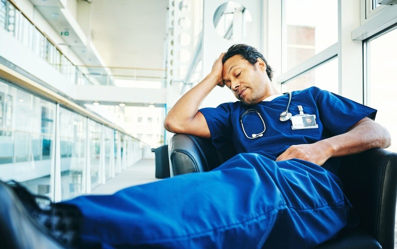 How Health Care Leaders Can Support Their Frontline Workers