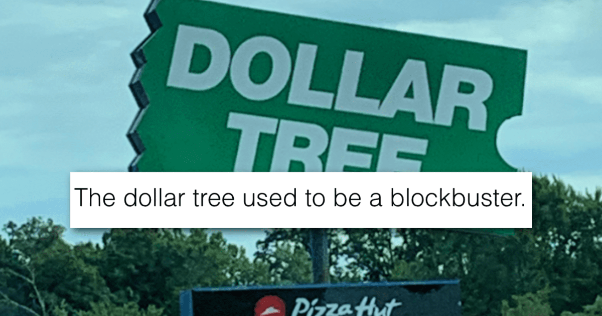 27 Pictures That Will Make You Feel Just a Bit Old