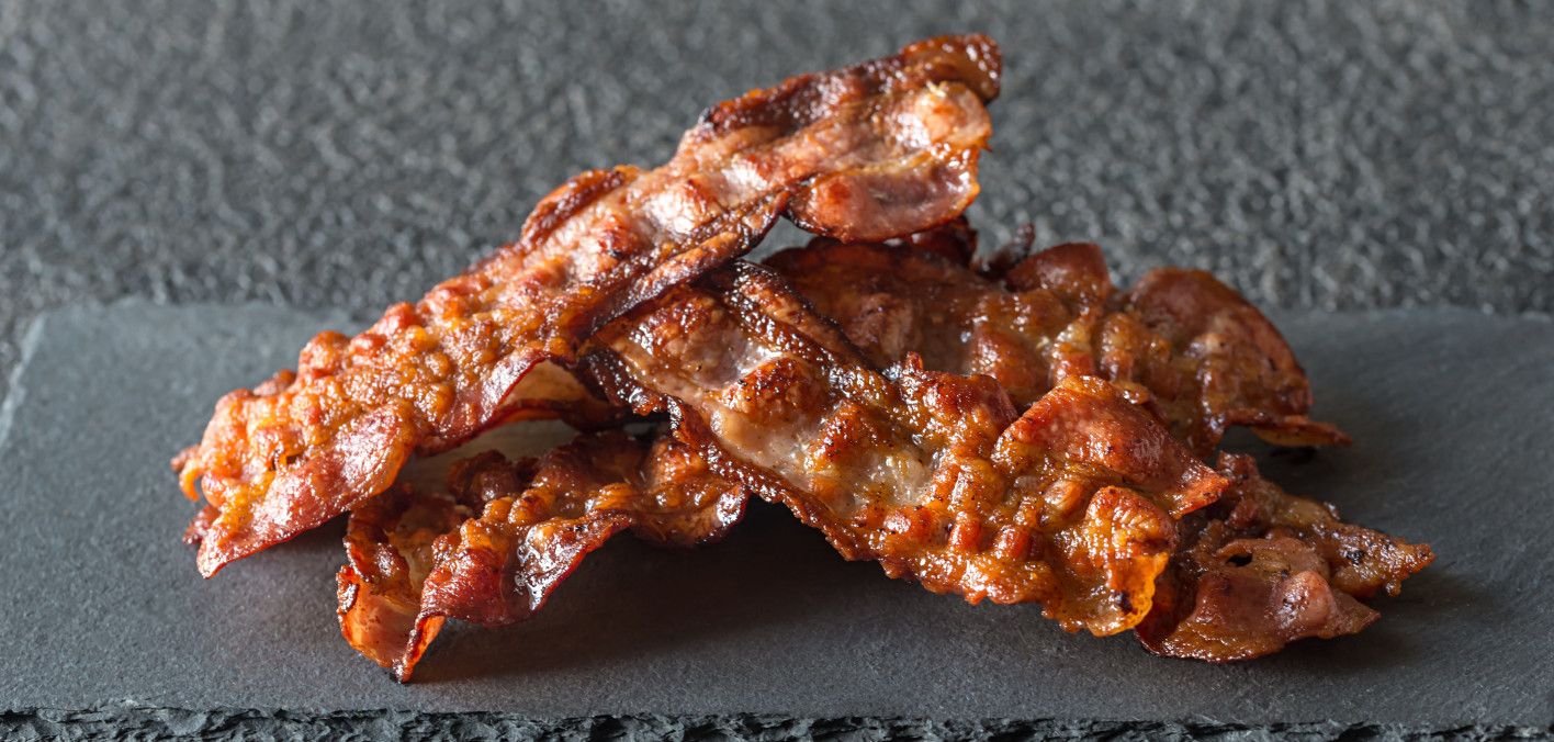 Should Hospitals Ban Bacon to Reduce Cancer Risk?