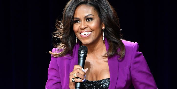 Barack Obama Can Cook Three Things, Says Michelle Obama