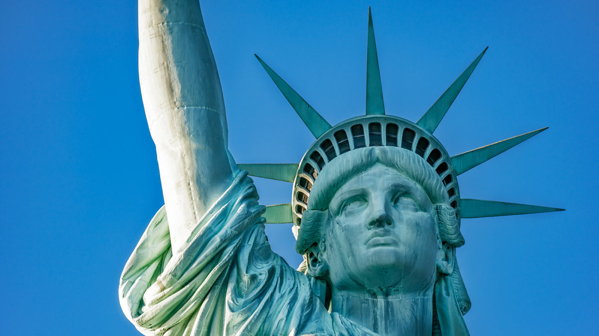20 Facts About the Statue of Liberty