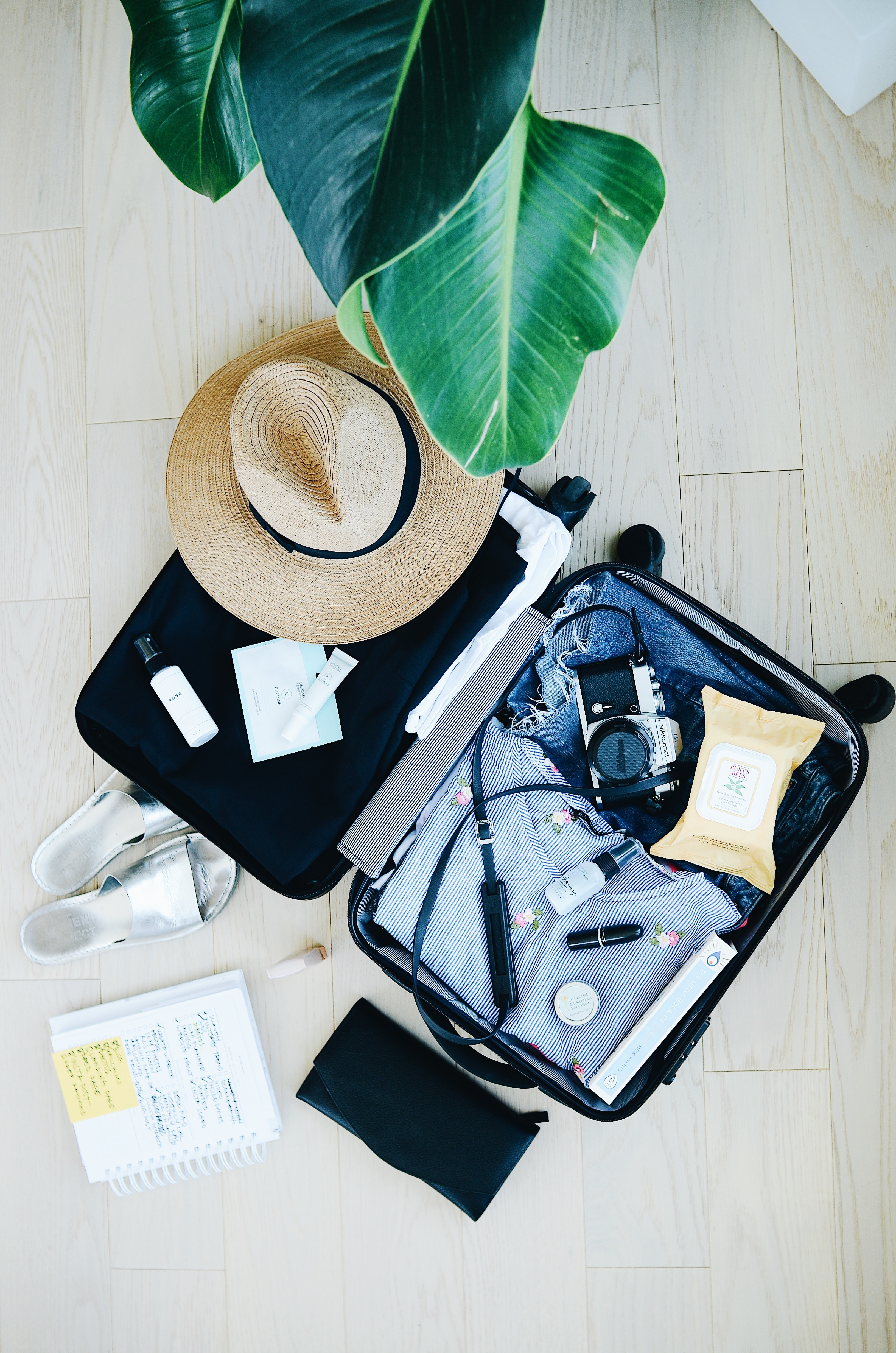 Eco Friendly Travel Products for Responsible Travelers