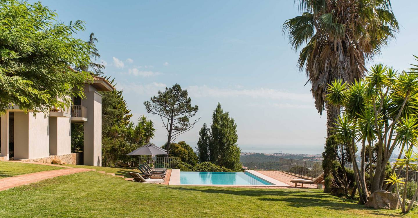The best Airbnbs in Portugal