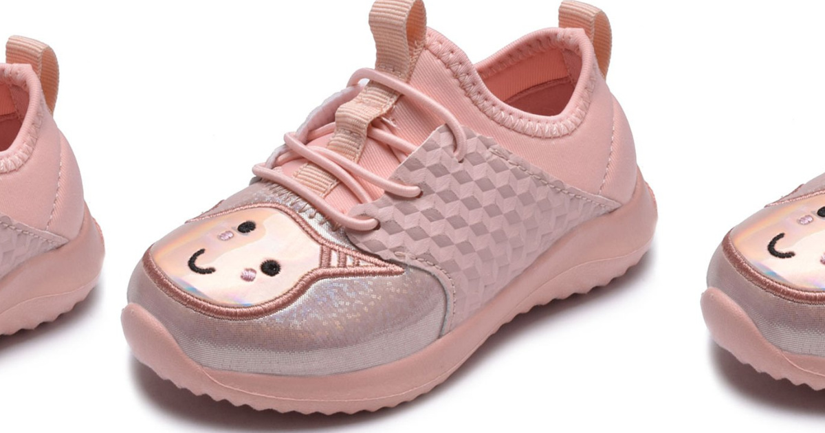 Cute Kids Shoes from $7.99 on Zulily (Regularly $20+)