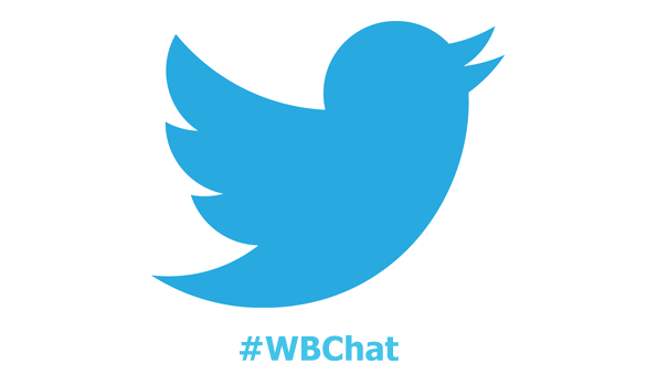Join Our Tweetchat on Thursday 3/19, 12pm PST for a Chance to Win Prizes!