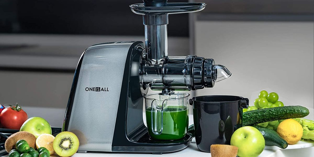 Amazon Prime Day Juicer Machine Deals