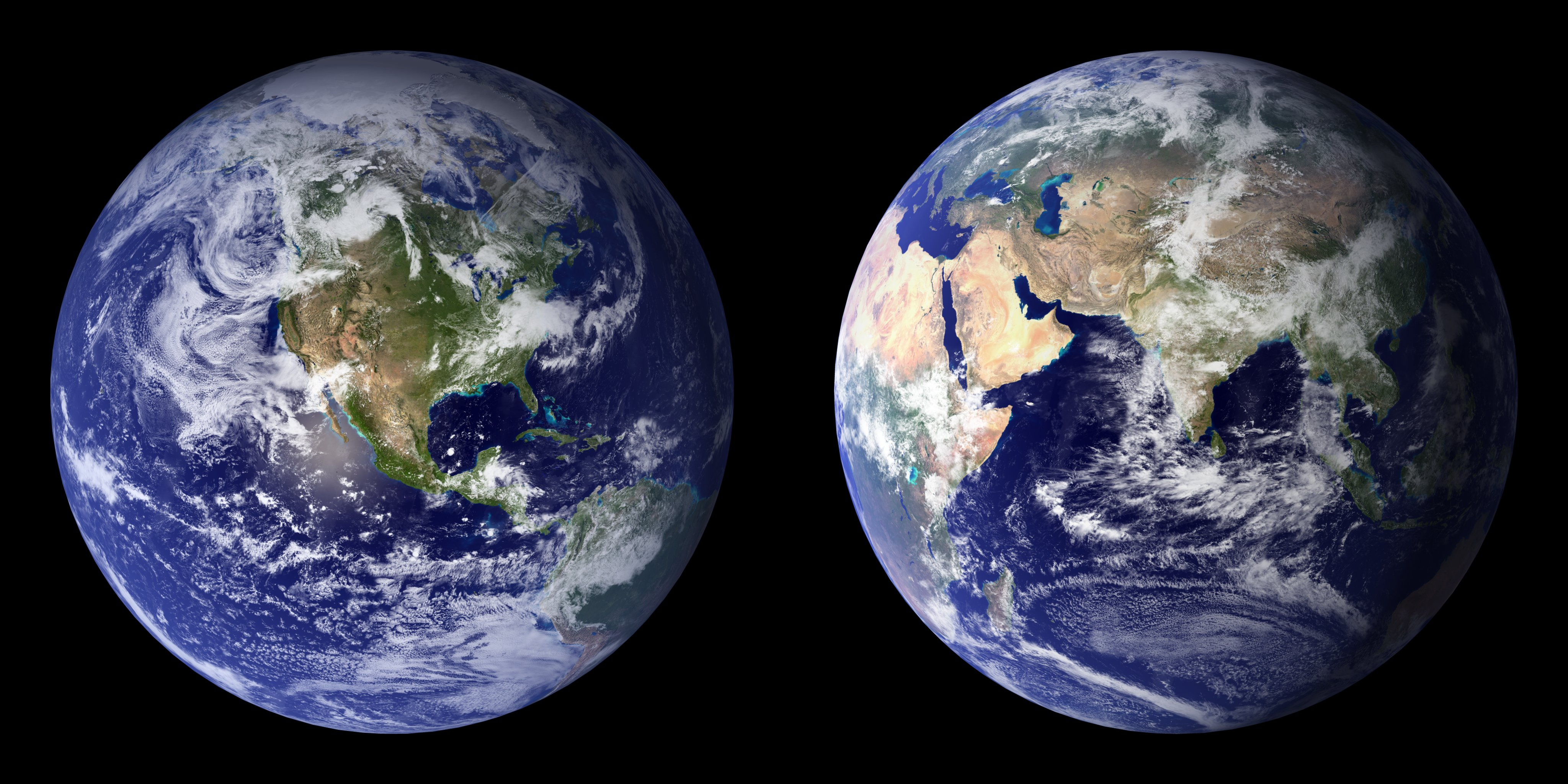 Viewing the Earth from space celebrates 70 years (Synopsis)