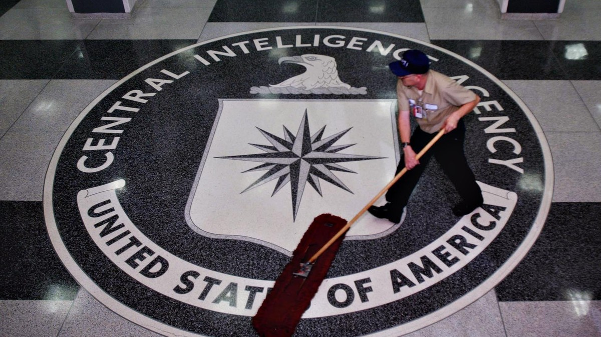 The CIA's Tweets About Tupac Are 'Vital to the Legitimation of the Agency'